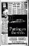 Irish Independent Thursday 01 December 1988 Page 5
