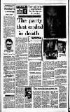 Irish Independent Thursday 01 December 1988 Page 8