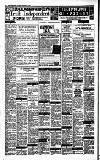 Irish Independent Thursday 01 December 1988 Page 18