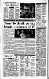 Irish Independent Saturday 24 December 1988 Page 16