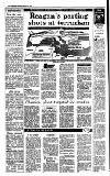Irish Independent Thursday 05 January 1989 Page 8