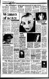 Irish Independent Friday 06 January 1989 Page 6