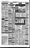 Irish Independent Friday 06 January 1989 Page 18
