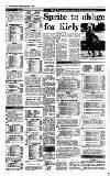 Irish Independent Wednesday 11 January 1989 Page 12