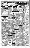 Irish Independent Wednesday 11 January 1989 Page 16