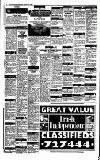 Irish Independent Wednesday 11 January 1989 Page 18