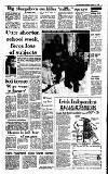 Irish Independent Saturday 14 January 1989 Page 5