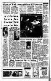 Irish Independent Saturday 14 January 1989 Page 6