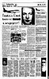 Irish Independent Saturday 14 January 1989 Page 9