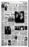 Irish Independent Saturday 14 January 1989 Page 11
