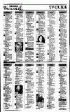 Irish Independent Saturday 14 January 1989 Page 14