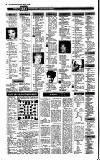Irish Independent Thursday 02 February 1989 Page 20