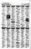 Irish Independent Saturday 04 February 1989 Page 16