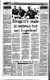 Irish Independent Saturday 04 February 1989 Page 22