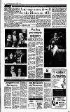 Irish Independent Monday 06 February 1989 Page 12
