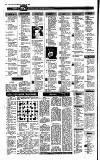 Irish Independent Monday 06 February 1989 Page 22