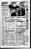 Irish Independent Tuesday 07 February 1989 Page 7