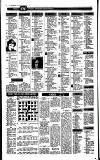 Irish Independent Thursday 09 February 1989 Page 20