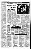 Irish Independent Monday 13 February 1989 Page 8