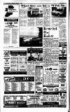 Irish Independent Wednesday 15 February 1989 Page 18