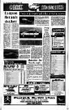 Irish Independent Wednesday 15 February 1989 Page 20