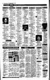 Irish Independent Wednesday 15 February 1989 Page 26