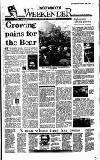 Irish Independent Saturday 01 April 1989 Page 9