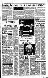Irish Independent Saturday 01 April 1989 Page 22