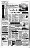 Irish Independent Saturday 01 April 1989 Page 26