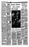 Irish Independent Monday 03 April 1989 Page 12