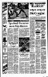 Irish Independent Monday 03 April 1989 Page 14