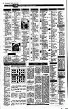 Irish Independent Monday 03 April 1989 Page 22