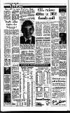 Irish Independent Friday 07 April 1989 Page 4
