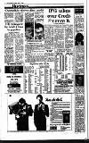 Irish Independent Friday 14 April 1989 Page 4
