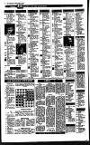 Irish Independent Friday 14 April 1989 Page 22