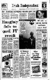 Irish Independent Wednesday 06 September 1989 Page 1