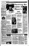 Irish Independent Wednesday 06 September 1989 Page 6