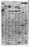 Irish Independent Wednesday 06 September 1989 Page 18