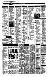 Irish Independent Thursday 07 September 1989 Page 22