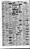 Irish Independent Thursday 14 September 1989 Page 22