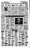 Irish Independent Saturday 04 November 1989 Page 15