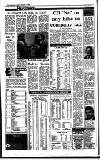 Irish Independent Tuesday 07 November 1989 Page 4