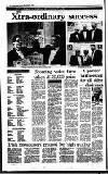 Irish Independent Tuesday 07 November 1989 Page 6