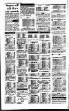 Irish Independent Thursday 09 November 1989 Page 14