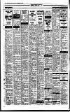Irish Independent Thursday 09 November 1989 Page 18