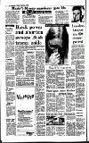 Irish Independent Thursday 09 November 1989 Page 22