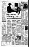 Irish Independent Tuesday 14 November 1989 Page 6