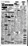 Irish Independent Wednesday 15 November 1989 Page 22