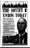 Irish Independent Wednesday 15 November 1989 Page 27