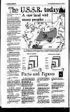 Irish Independent Wednesday 15 November 1989 Page 30